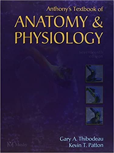 Anthony\'s Textbook of Anatomy and Physiology (Revised Reprint): Gary ...