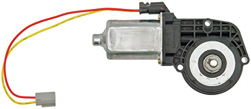 Dorman 742-252 Ford/Lincoln/Mercury Window Lift Motor - Motor Car Parts