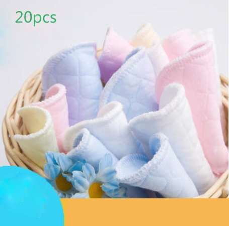 BeautyMood 20pcs Softest Natural Antibacterial Ecological cotton Washable Nursing Pads-Reusable for Breastfeeding pads Women Eco-friendly Collects Milk Pads ( colour (Washable Antibacterial Cotton Fabrics)