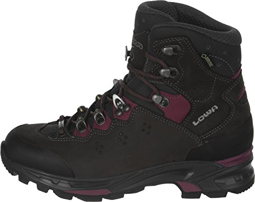 Lowa W Lavena Gtx Marron Rouge Chaussures Ii Trekking WPqvgPxwAz