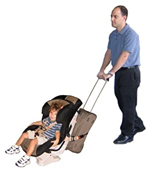 Toddler Car Seat Travel Accessory