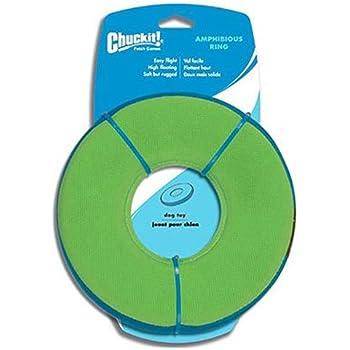 Chuckit! Zipflight Dog Toy, Medium