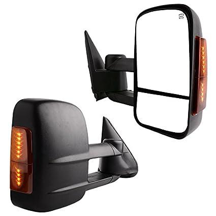 2007 chevy suburban warning lights
