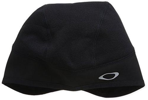 Oakley Men's Snowmad Skully Beanie, Black, One Size