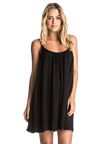 roxy-juniors-windy-fly-away-cover-up-dress-true-black-x-large