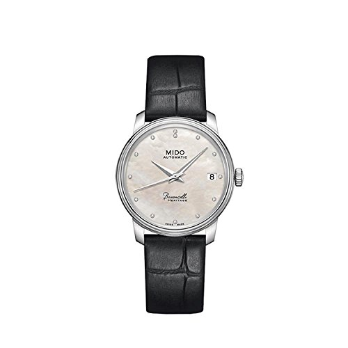 MIDO watch BARONCELLI M0272071610600 Ladies