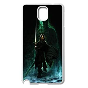 [bestdisigncase] For Samsung Galaxy NOTE3 -Movie Lord Of Rings - The Hobbit PHONE CASE 2
