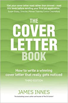 cover letter book