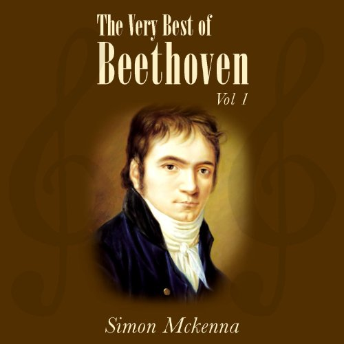 The Very Best of Beethoven Vol. 1