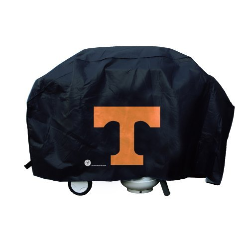 (NCAA Tennessee Volunteers Vinyl Padded Deluxe Grill Cover)