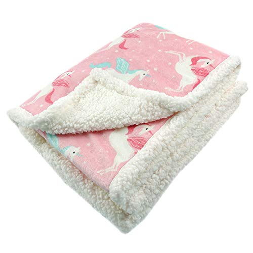Which is the best blanket for kids girl?