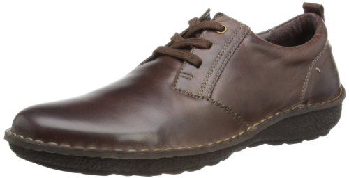 Pikolinos Mens Chile 01g-5055 Oxford Olmo Läder