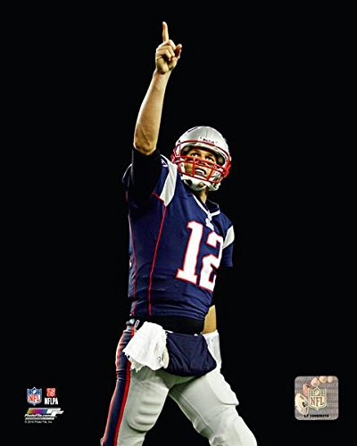 Image Unavailable. Image not available for. Color  Tom Brady New England  Patriots NFL Spotlight ... 532c28f1f