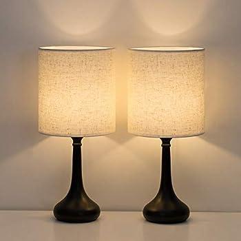 Lite Source Ls 2996 Quatro 17 1 2 Inch Mini Table Lamp