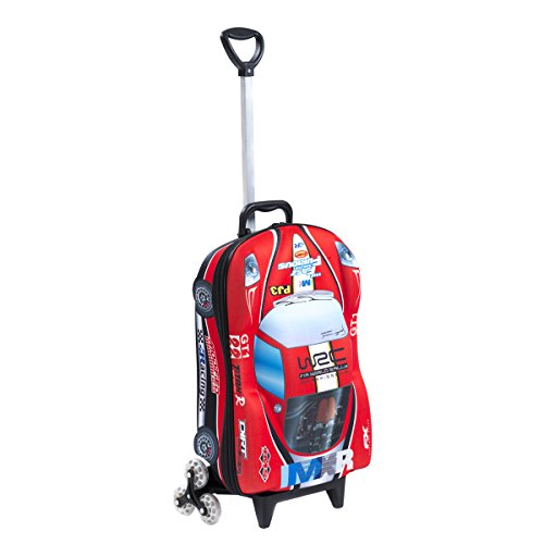 maxis-design-childrens-3-d-rolling-carry-on-suitcase-super-v8-racecar
