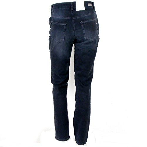Jeans Vaqueros para Liso Mujer Mac Ogvw7wq