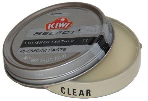 Kiwi SELECT Premium Paste, Clear, 1.125 oz