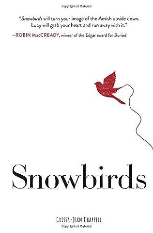 book cover of Snowbirds
