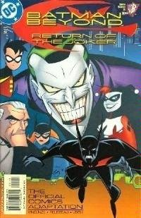 Batman Beyond Return of the Joker (2001)