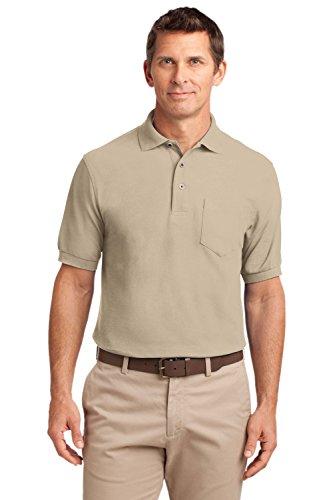 Matches Its Silk Shirts - 4