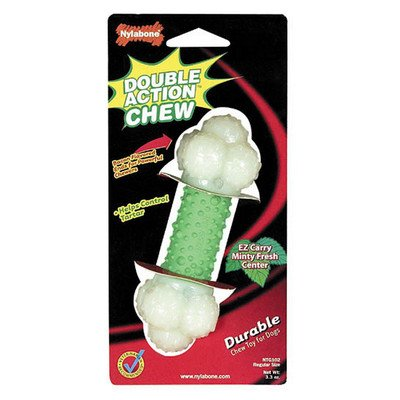 Nylabone DuraChew Double Action Chew Regular