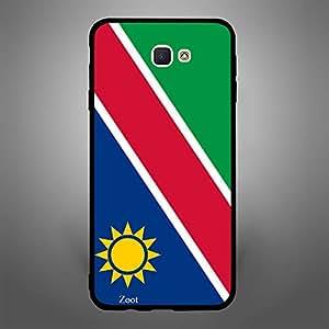 Samsung Galaxy J7 Prime Namibia Flag