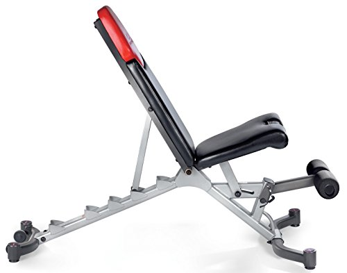 Bowflex 5.1 Weight Bench