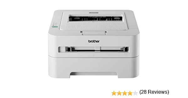 Brother HL2135W - Impresora láser Blanco y Negro (A4, 20 ppm, WiFi)
