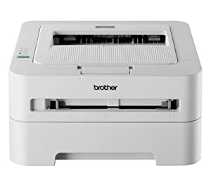 Brother HL2135W - Impresora láser blanco y negro (A4, 20 ppm, Wifi)