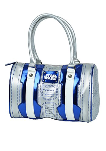 Star Wars R2D2 Bowler Purse - ST