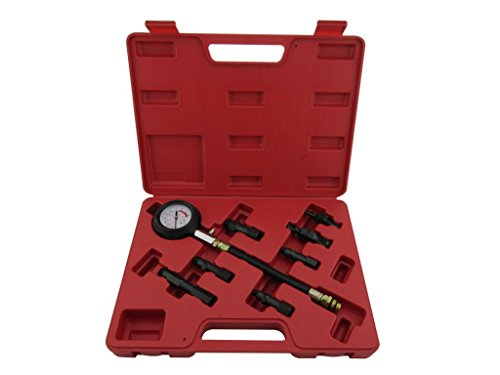 HARPOW Petrol Engine Compression Tester Set by Harpow Tools (Image #1)