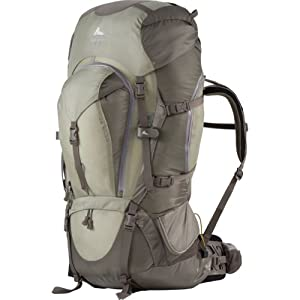 Gregory Deva 85 Backpacking Pack (Bodie Sage,Small)