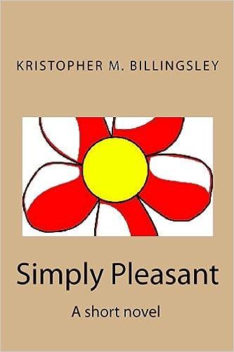 Descargar Torrent El Autor Simply Pleasant Epub Libres Gratis