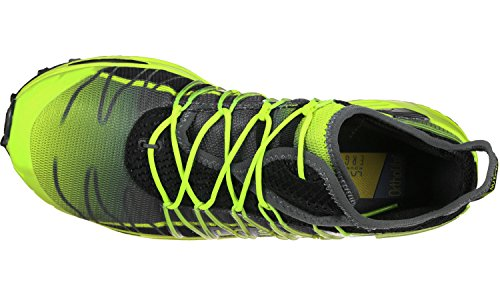 Carbon para de hombre La verde Green multicolor 000 Zapatillas Sportiva Mutant Apple Trail qwPq14