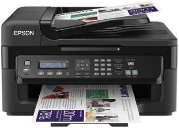 Epson - Epson Workforce Wf-2530Wf Impresora Multifunción: Amazon ...