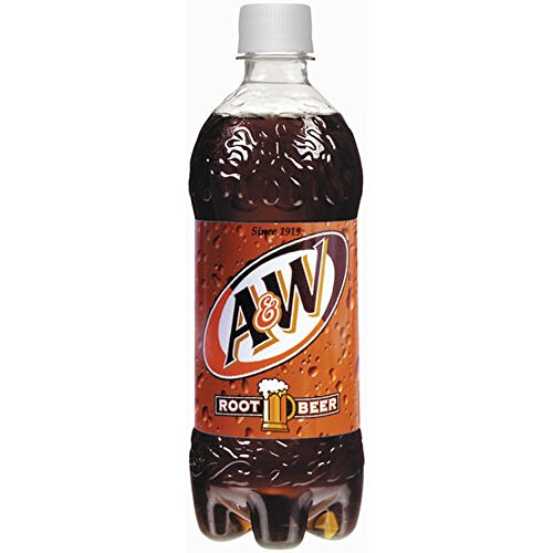 a and w root beer - 9