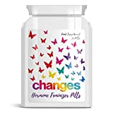 CHANGES HORMONE FEMINIZER PILLS – TRANSSEXUAL ESTROGEN GROW BOOBS SEXY LGBT