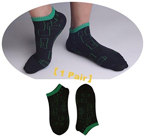 [Socks Best Mens (1-Pack) #OR6947 IH323G20] (Jackie Nurse Shoes)