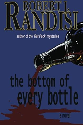 book cover of The Bottom of Every Bottle