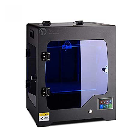 Amazon.com: Impresora 3D con estructura de marco de metal ...