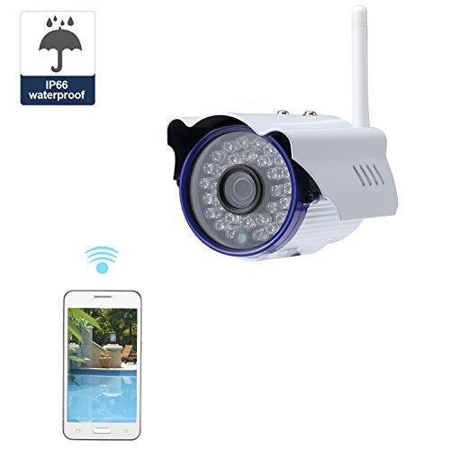 Security NexGadget Waterproof Detection Surveillance