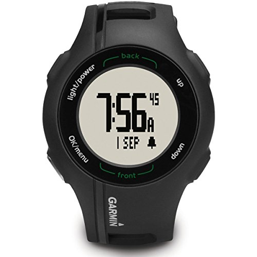 Garmin Approach S1 GPS Golf Watch (Certified Refurbished) by Garmin