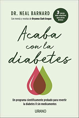 Pdf Fitness Acaba con la diabetes (Spanish Edition)