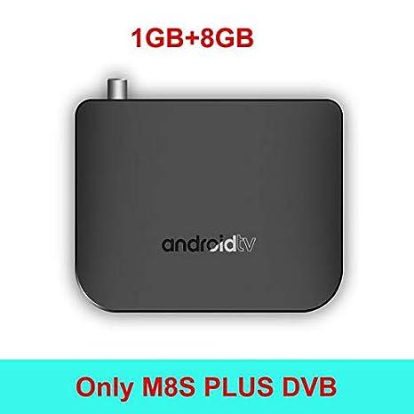 Amazon.com: InTrendsic Box Amlogic Quad Core Store Netflix ...
