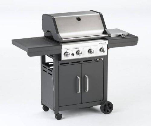 gasgrill dancook backburner grill nachr sten. Black Bedroom Furniture Sets. Home Design Ideas