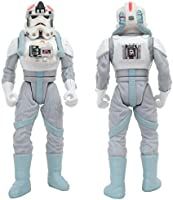 Star Wars Power of the Force Freeze Frame Snowtrooper Action Figure