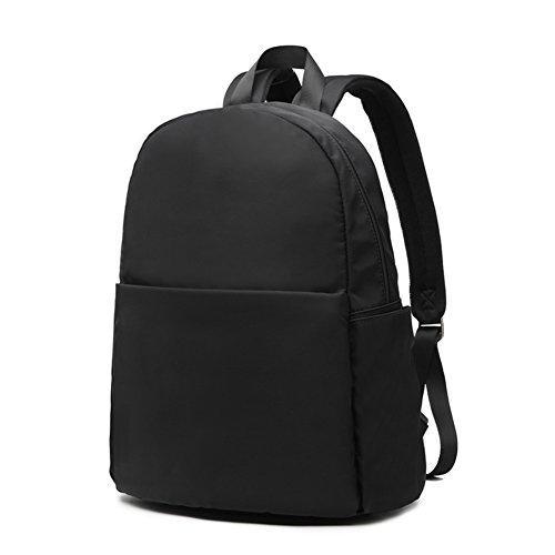 Bolsa para y Bolso ocio escuela hombres agua mochilas de a estudiante de nylon prueba de C de de mujeres C Mochila wPfqaz1