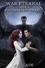 War Eternal: Book II: The Emergent Threat Paperback