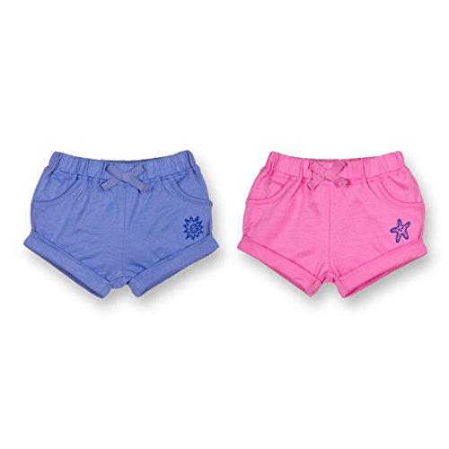 Boy Unisex Shorts Lamaze Organic Baby Organic Baby//Toddler Girl