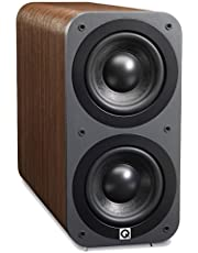 Q Acoustics 3070s Active Subwoofer (American Walnut)